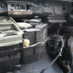 Как заменить приборную панель Ford Explorer