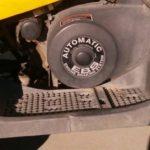 Как заменить приводной ремень на Polaris Sportsman 500