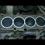 Как заменить прокладку головки блока цилиндров на дизельном дизеле