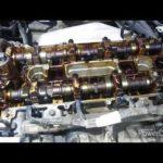 Как заменить прокладку крышки клапана в Mazda6