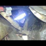 Как заменить прокладку масляного поддона на BMW E39