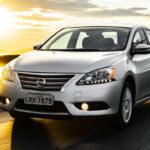 Как заменить пружины в Nissan Sentra