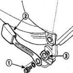 Как заменить пряжку ремня безопасности