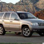 Как заменить радиатор на джипе Grand Cherokee 1997 года