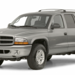 Как заменить радиатор в Dodge Durango 2001 года