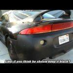 Как заменить радио Mitsubishi Eclipse