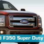 Как заменить радио в 2010 F350 Ford Truck
