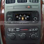 Как заменить радио в PT Cruiser