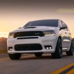 Как заменить регулятор напряжения в Dodge Durango