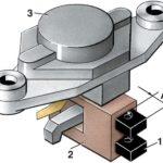 Как заменить регулятор напряжения в VW Jetta