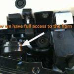 Как заменить реле Buick Horn