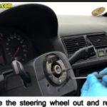 Как заменить реле сигнала поворота в Nissan Maxima