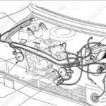 Как заменить реле стартера на форд