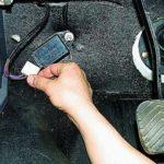 Как заменить реле в автомобилях