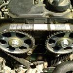 Как заменить ремень ГРМ на Toyota Corolla