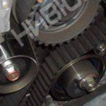 Как заменить ремень ГРМ в Ford Ranger 1993 года
