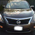 Как заменить рулевую тягу в Nissan Altima