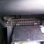 Как заменить салонный фильтр на Mitsubishi Endeavour