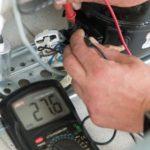 Как заменить сердечник обогревателя в Сатурн Вю