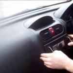 Как заменить спидометры Corsa