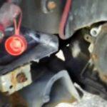 Как заменить стартер на Dodge Stratus 2004 года