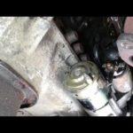 Как заменить стартер на Hyundai XG350