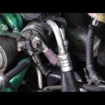 Как заменить стартер на обычай Buick LeSabre 1998 года