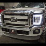 Как заменить свечи зажигания на Ford F250 Super Duty 6,8 V10 2004 года