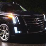 Как заменить свечи зажигания в Cadillac Escalade