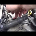 Как заменить свечи зажигания в Ford Explorer