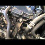 Как заменить свечи зажигания в Toyota Tacoma