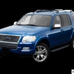 Как заменить термостат в Ford Explorer 2000 года