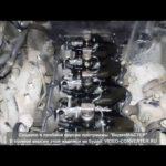 Как заменить топливную форсунку в Nissan Pathfinder
