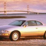 Как заменить топливный фильтр на Buick Riviera 1995 года