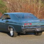 Как заменить топливный насос в 3,8-литровом Chevy Impala