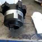 Как заменить топливный насос в Chevy Cobalt