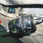 Как заменить топливный насос в Ford F-150