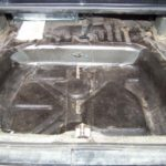 Как заменить топливный насос в Mercury Cougar