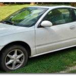 Как заменить топливный насос в Oldsmobile Alero