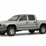 Как заменить трансмиссионное масло на Dodge Dakota