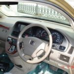 Как заменить трансмиссионную жидкость на Honda Odyssey 2002 года