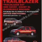 Как заменить трансмиссионную жидкость в Oldsmobile Bravada
