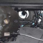 Как заменить усилитель тормозов в Форде
