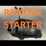 Как заменить водяной насос на Chevy Lumina Ls 3.1 V6 1997 года