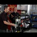 Как заменить водяной насос на Cummins 5.9L Turbo Diesel