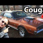 Как заменить водяной насос в Mercury Cougar