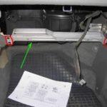 Как заменить воздушный фильтр в салоне автомобиля Chevrolet