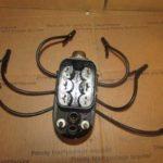 Как заменить выключатель зажигания на блейзер 1997 года