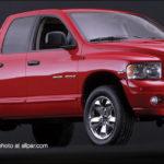Как заменить заднее уплотнение в Dodge RAM 2003 года