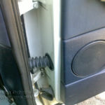 Как заменить задние динамики в баге 2000 VW